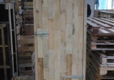 3108bv Hilversum Steigerhout op maat gemaakte meubels slaapkamer 2