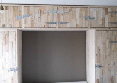 3108bv Hilversum Steigerhout op maat gemaakte meubels slaapkamer